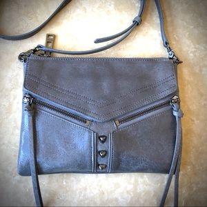 Botkier Premium Leather Crossbody Excellent Cond.